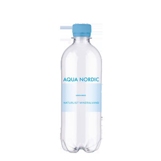 Aqua Nordic uden brus