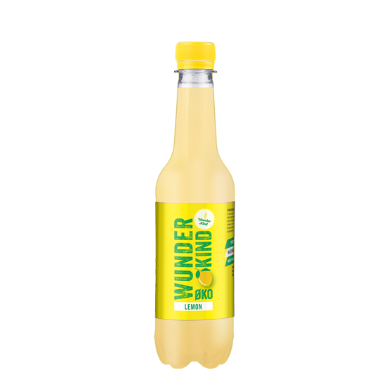 Wunderkind Lemon